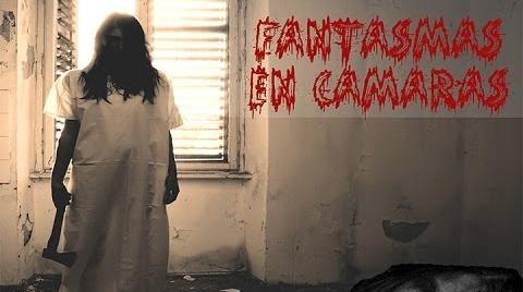 fantasmas captados en cámaras - Sección de lo paranormal KaleyVlogs