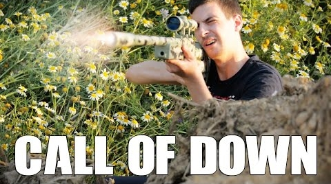 CALL OF DOWN